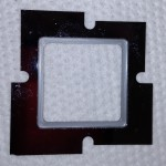 Figure 5 Silicon Chip Holder
