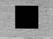 Square X-ray Aperture